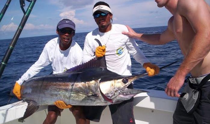 Los suenos all inclusive fishing package rio indio lodge for All inclusive fishing packages